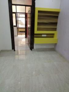 Gallery Cover Image of 650 Sq.ft 1 BHK Independent Floor for buy in Niti Khand for 2200000