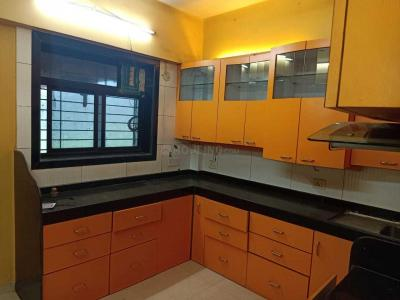 Gallery Cover Image of 1900 Sq.ft 3 BHK Apartment for rent in S k park view, Kharghar for 35000