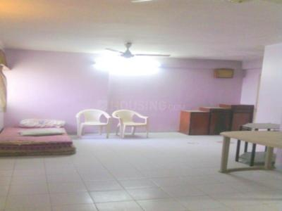 Gallery Cover Image of 1125 Sq.ft 3 BHK Apartment for buy in Memnagar for 5500000