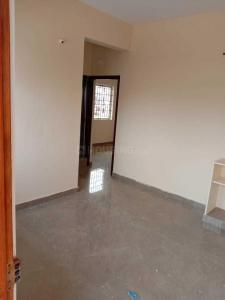 Gallery Cover Image of 800 Sq.ft 1 BHK Independent House for rent in Rayasandra for 7000