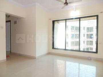 Gallery Cover Image of 650 Sq.ft 1 BHK Apartment for buy in Atul Ratna Mohan Triveni CHS, Borivali East for 9500000