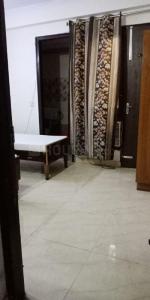 Bedroom Image of Roomsoom Girls PG in Sector 15