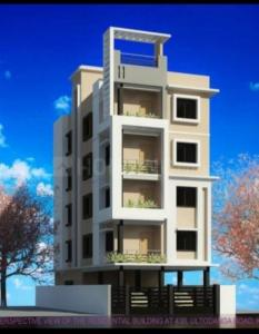 Gallery Cover Image of 679 Sq.ft 2 BHK Apartment for buy in Shyambazar for 4170000