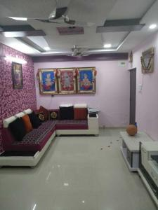 Gallery Cover Image of 1746 Sq.ft 3 BHK Independent Floor for buy in Nikol for 5100000