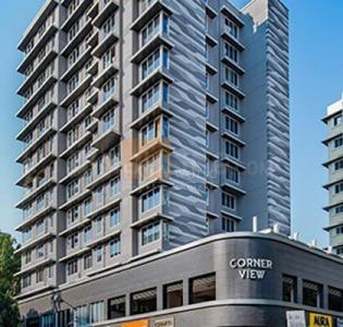Gallery Cover Image of 1500 Sq.ft 3 BHK Apartment for buy in Supreme Corner View, Khar West for 65000000