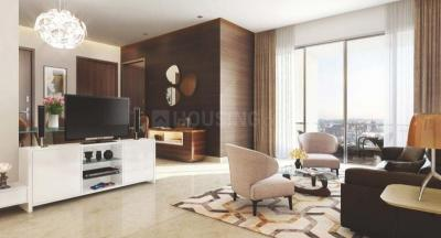 Gallery Cover Image of 425 Sq.ft 1 BHK Apartment for buy in Kharadi for 4200000