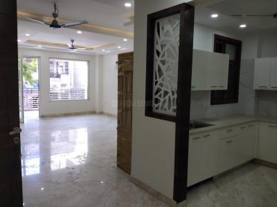 Gallery Cover Image of 1800 Sq.ft 3 BHK Apartment for buy in Patel Nagar for 26500000