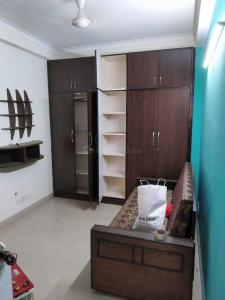 Gallery Cover Image of 100 Sq.ft 1 BHK Independent Floor for rent in Neb Sarai for 13000