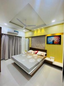 Gallery Cover Image of 1300 Sq.ft 3 BHK Apartment for buy in Dream Wonder Homes, Sector 45 for 4680000