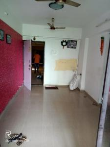 Gallery Cover Image of 623 Sq.ft 1 BHK Apartment for rent in Sai Miracle, Kamothe for 10000