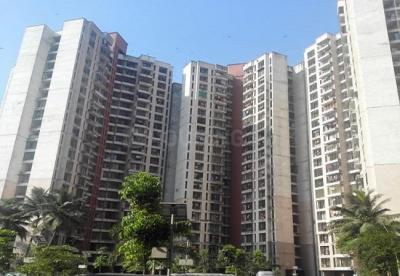 Gallery Cover Image of 1100 Sq.ft 3 BHK Apartment for rent in Mulund East for 30000