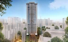 Gallery Cover Image of 3736 Sq.ft 4 BHK Apartment for buy in Saumya Marina Bay Worli Sea Face, Lower Parel for 139900000