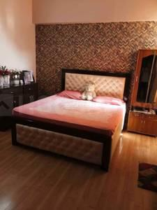 Gallery Cover Image of 1198 Sq.ft 2 BHK Apartment for rent in Jaipuria Sunrise Greens Apartment, Ahinsa Khand for 15000