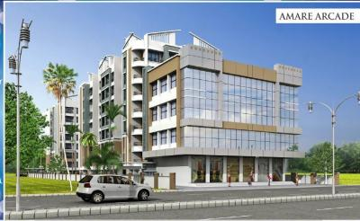 Gallery Cover Image of 1040 Sq.ft 2 BHK Apartment for rent in Bhiwandi for 10000