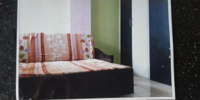 Gallery Cover Image of 210 Sq.ft 1 BHK Apartment for buy in Isanpur for 2352000