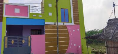Gallery Cover Image of 1000 Sq.ft 2 BHK Independent House for buy in Kovur for 6200000