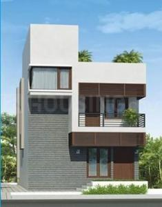 Gallery Cover Image of 1085 Sq.ft 2 BHK Independent House for buy in Vandalur for 3869750