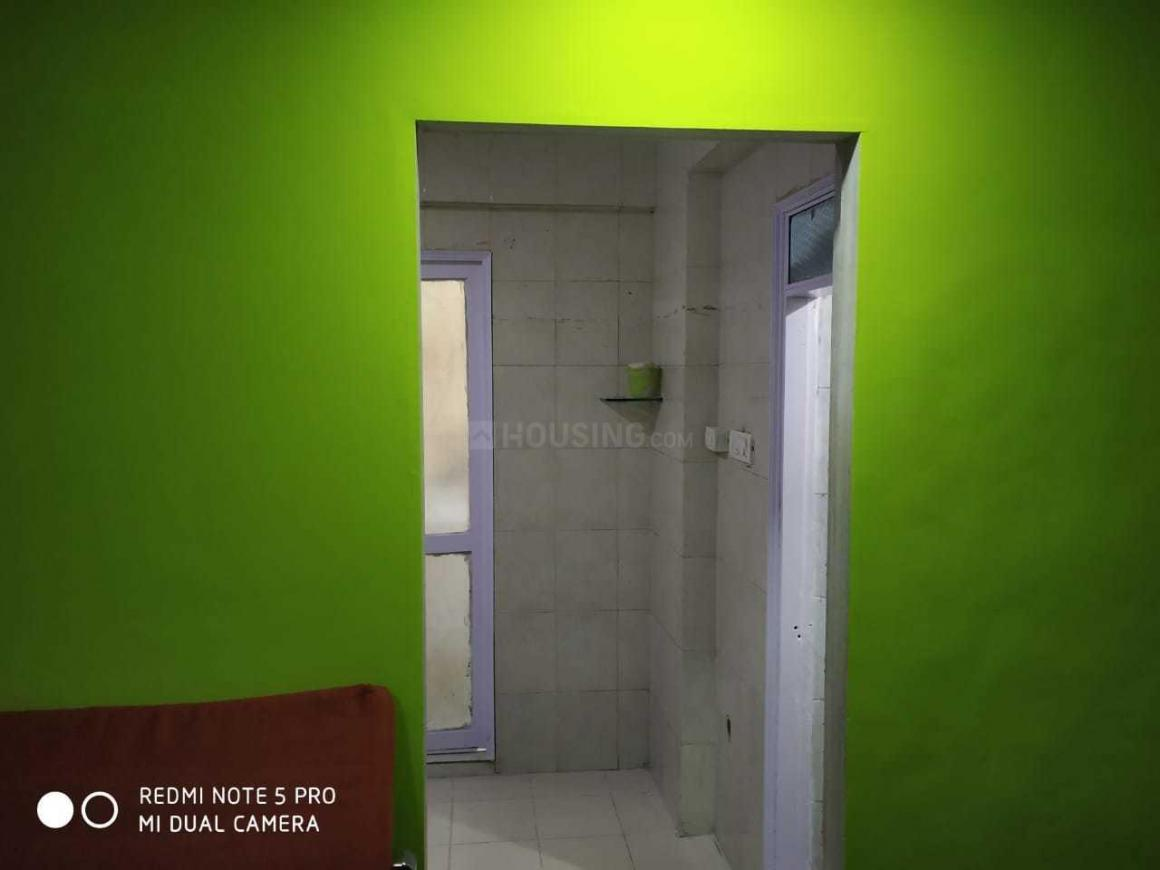 Living Room Image of 325 Sq.ft 1 RK Apartment for rent in Powai for 13000