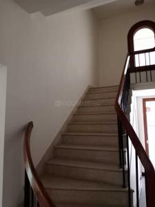 Gallery Cover Image of 7200 Sq.ft 4 BHK Independent House for rent in Maharani Bagh for 350000