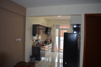 Gallery Cover Image of 1557 Sq.ft 2 BHK Apartment for buy in Kalyan Nagar for 10000000