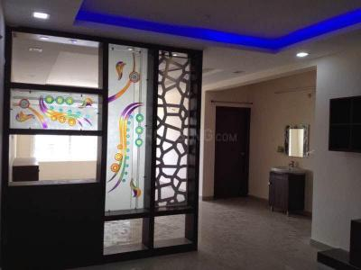 Gallery Cover Image of 1925 Sq.ft 3 BHK Apartment for rent in Hyder Nagar for 25000