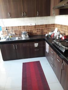 Gallery Cover Image of 1100 Sq.ft 2 BHK Apartment for buy in Aafia Abode, HBR Layout for 7800000