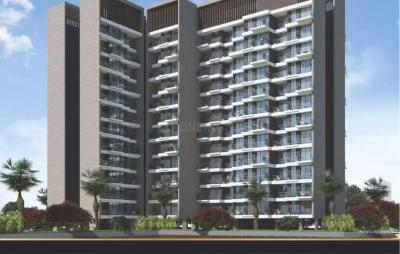 Gallery Cover Image of 750 Sq.ft 1 BHK Apartment for buy in Balaji Exotica Phase 1, Kalyan West for 5200000