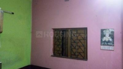 Gallery Cover Image of 680 Sq.ft 1 BHK Independent House for rent in Serampore for 4500