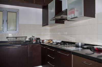 Kitchen Image of Lh 4, 903 3bhk In Lanco Hills in Manikonda