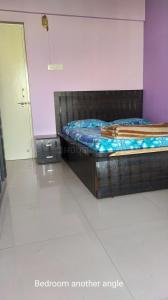 Gallery Cover Image of 555 Sq.ft 1 BHK Apartment for buy in Kondhwa for 2900000