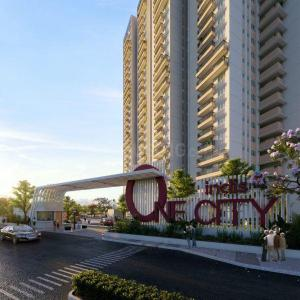 Gallery Cover Image of 1340 Sq.ft 2 BHK Apartment for buy in One City, Kukatpally for 11000000