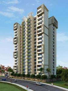 Gallery Cover Image of 1100 Sq.ft 2 BHK Apartment for buy in Hi Castle Hi Castle, Beta II Greater Noida for 3600000