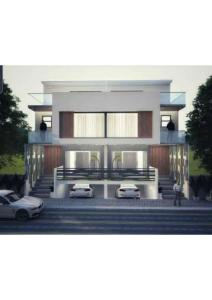 Gallery Cover Image of 2470 Sq.ft 4 BHK Villa for buy in Raj Nagar Extension for 17400000