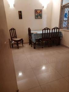 Gallery Cover Image of 1400 Sq.ft 3 BHK Independent Floor for buy in DLF Phase 3 for 12000000