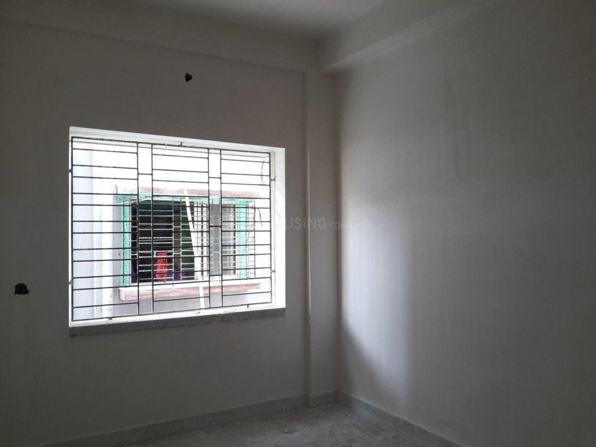Bedroom Image of 400 Sq.ft 1 RK Apartment for buy in Paschim Putiary for 1500000