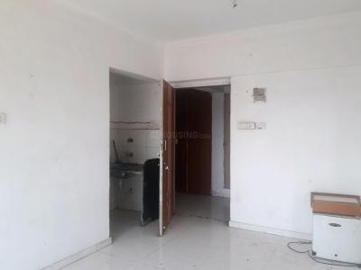 Gallery Cover Image of 374 Sq.ft 1 BHK Apartment for rent in Goregaon East for 16000