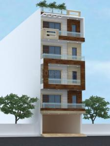 Gallery Cover Image of 1450 Sq.ft 3 BHK Independent Floor for buy in Sector-12A for 7400000