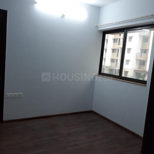 Bedroom Image of 645 Sq.ft 2 BHK Apartment for rent in Dombivli East for 8200