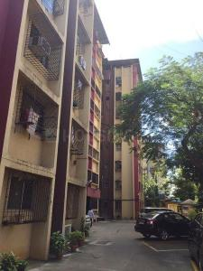 Gallery Cover Image of 600 Sq.ft 1 BHK Apartment for buy in Vashi for 12000000