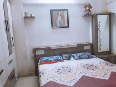 Gallery Cover Image of 990 Sq.ft 2 BHK Apartment for rent in Pimple Saudagar for 20000