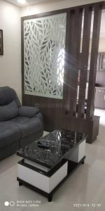 Gallery Cover Image of 1500 Sq.ft 3 BHK Apartment for rent in Theme Vista, Upparpally for 25000