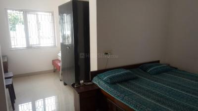 Gallery Cover Image of 1200 Sq.ft 2 BHK Independent Floor for rent in Salt Lake City for 25000