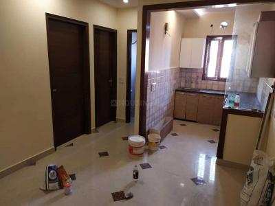 Gallery Cover Image of 900 Sq.ft 2 BHK Independent House for rent in Ramesh Nagar for 20000