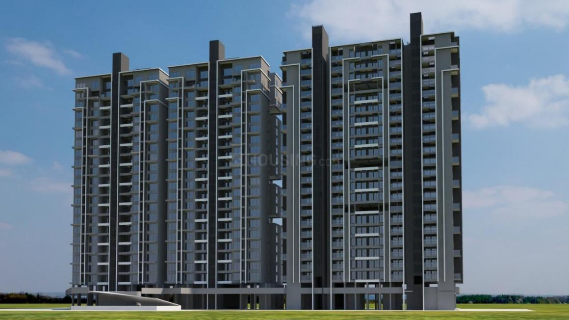 Brochure Image of 1535 Sq.ft 3 BHK Independent House for buy in Punawale for 8876876