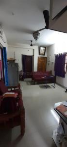 Gallery Cover Image of 915 Sq.ft 3 BHK Apartment for buy in  Kokila Apartments, Kanchipuram for 4900000