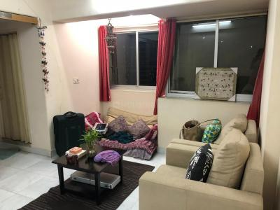 Gallery Cover Image of 600 Sq.ft 1 BHK Apartment for rent in Mangal Nagar, Andheri West for 35000