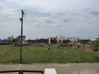 1244 Sq.ft Residential Plot for Sale in Avadi, Chennai