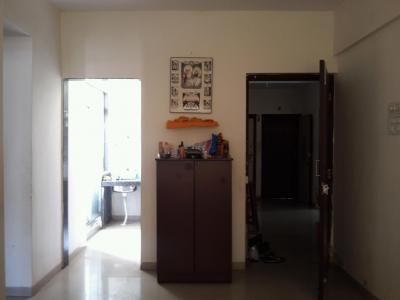 Gallery Cover Image of 650 Sq.ft 1 BHK Apartment for rent in Kharghar for 9500