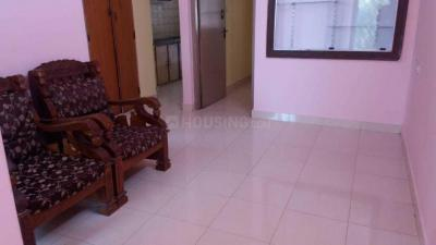 Gallery Cover Image of 754 Sq.ft 2 BHK Independent Floor for rent in Indira Nagar for 15000