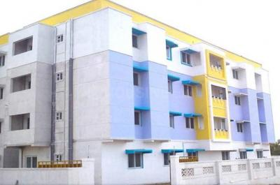 Gallery Cover Image of 630 Sq.ft 2 BHK Apartment for buy in Annai Aathika, Seerapalayam for 1900000